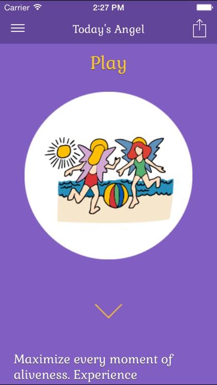 Original Angel® Cards App