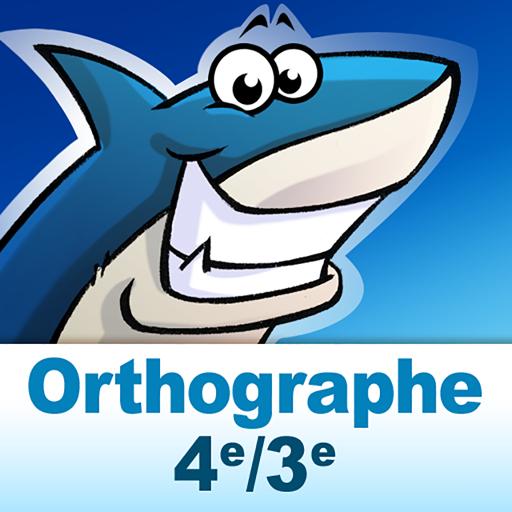 Orthographe 4e/3e