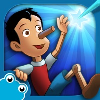 Codes for Pinocchio - Discovery Hack
