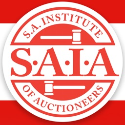 SAIA Auction Search
