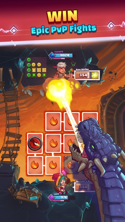 Super Spell Heroes screenshot-1