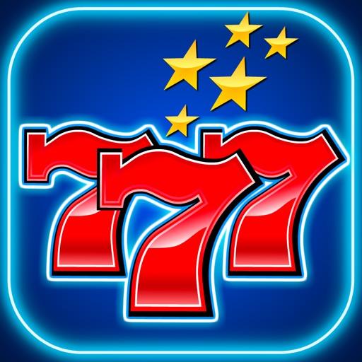 Казино 777 - игровые автоматы