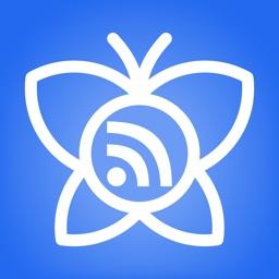 Sylfeed for iPad