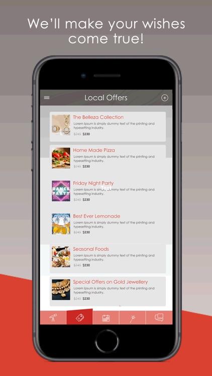 WishAlerts: Your Community App screenshot-4