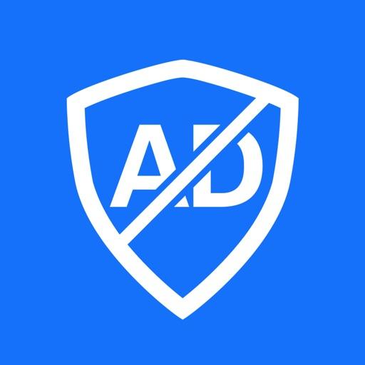 AdBye - adblock and remove ads by xinlei zheng