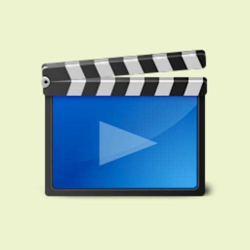 Nu-Movie Player iOS App
