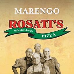 Rosati's Marengo