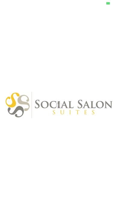 Social Salon Suites Screenshot