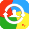 Sync with Google Contacts