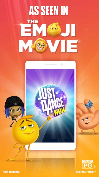 Just Dance Now screenshot-1