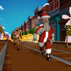 Activities of Santa Claus Endless Runner 3D