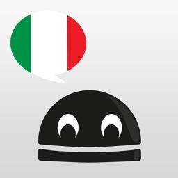 Learn Italian Verbs. LearnBots