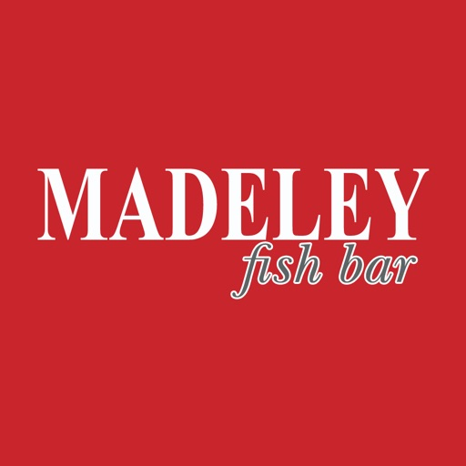 Madeley Fish Bar