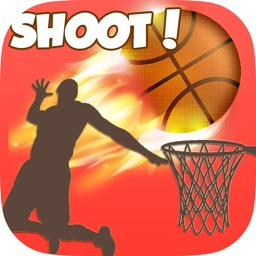 Basketball - One Touch Shot