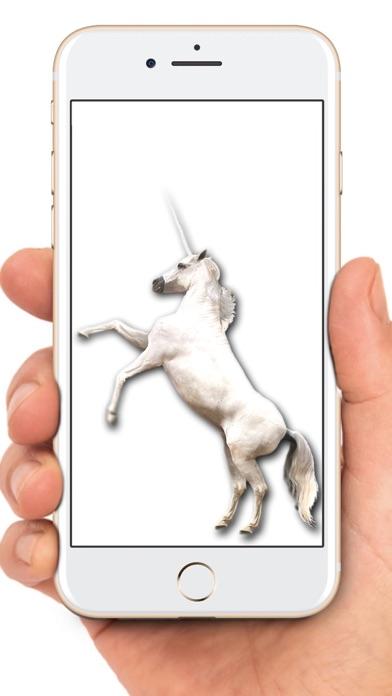 Maus auf dem Bildschirm WitzScreenshot von 6