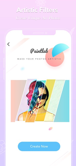 FotoRus -Camera & Photo Editor Screenshot