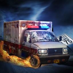 末日赛车-模拟驾驶重型卡车