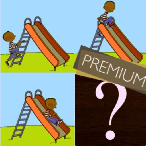 3 in a Line - Premium