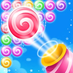 Bubble Shooter Pop Game puzzle