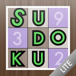 Sudoku-Easy Lite