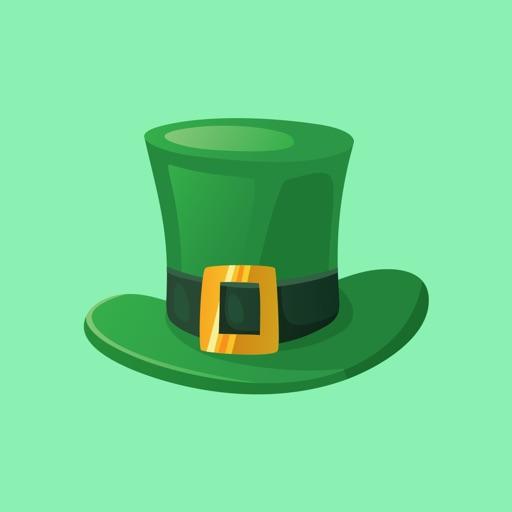 Luckish: St Patricks Day
