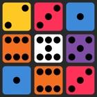 点点合并-九宫格数字解谜游戏 icon