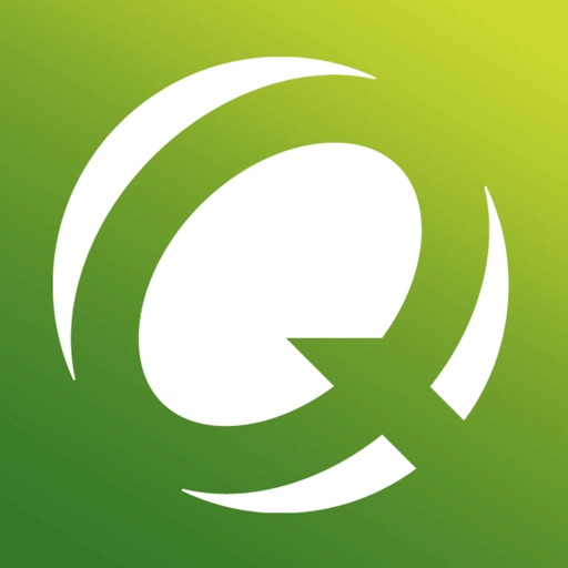Quest Events App icon