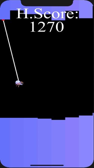 Spider! Screenshot 3