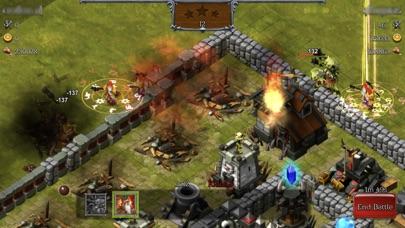 Lands of War screenshot 5