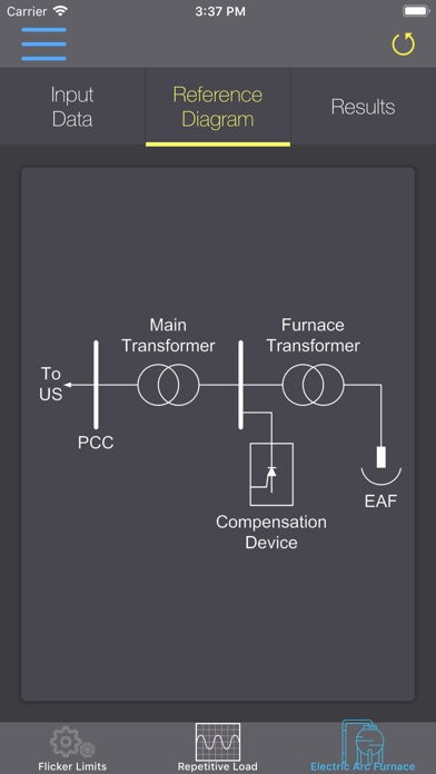Image of EPRI FEM for iPhone