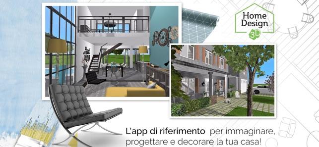 Home Design 3d Su App Store