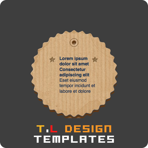 logo tag-pages templates