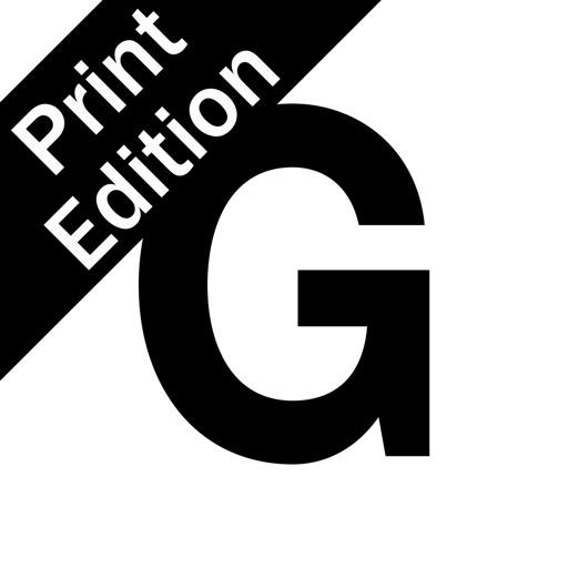 Gleaner E-Edition
