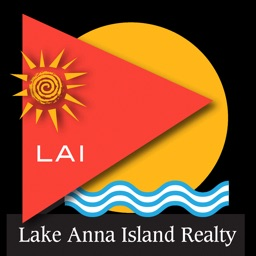 Lake Anna Real Estate App