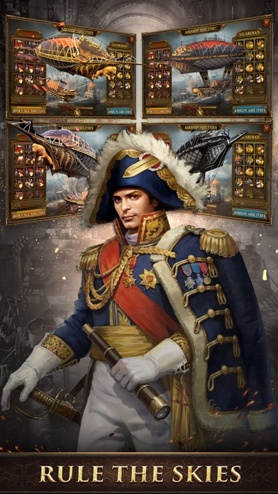 download Guns of Glory