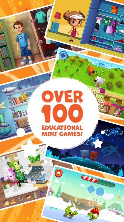 Kids Corner: Play and Learn