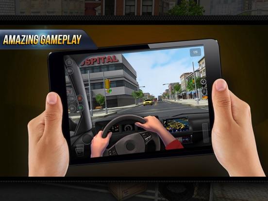 Driving School Academy 2017 screenshot 7