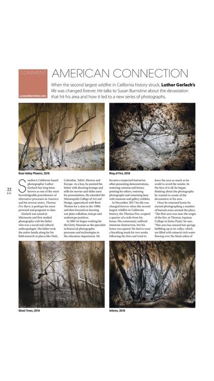 B&W Photography Magazine screenshot-4
