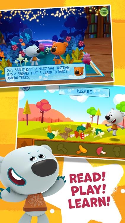Kids Corner: Interactive Toons screenshot-4