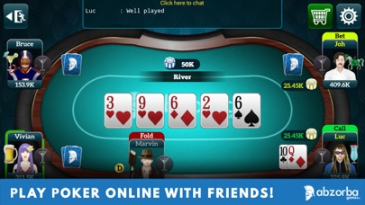 Poker for Tango Hack Mod APK Get Unlimited Coins Cheats