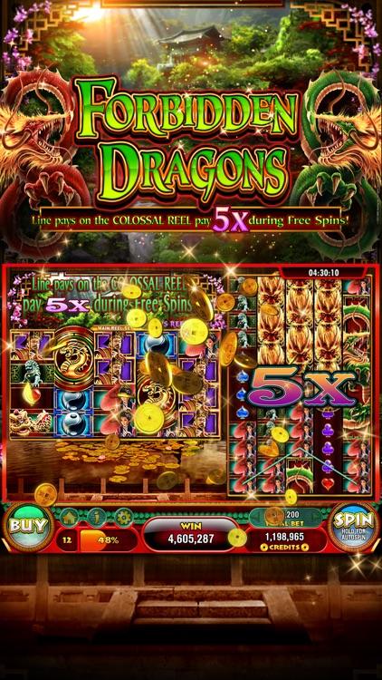 88 Fortunes: New Casino Slots screenshot-4