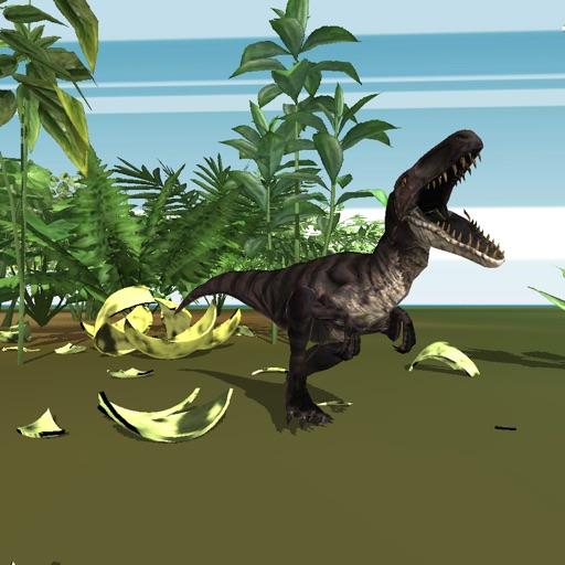 Dino Survivor