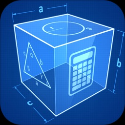 Geometry Calculator - Solver