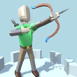 Archer Hero 3D - King Of Archery