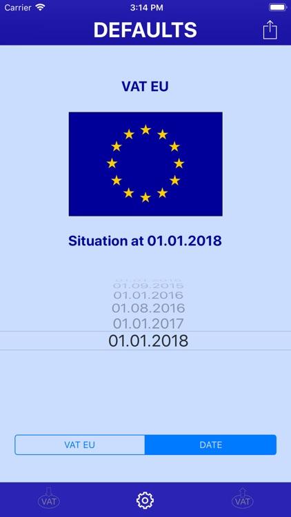 VAT EU
