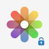 加密相册-加密保护隐私照片视频账号日记通讯录&密码锁住文件