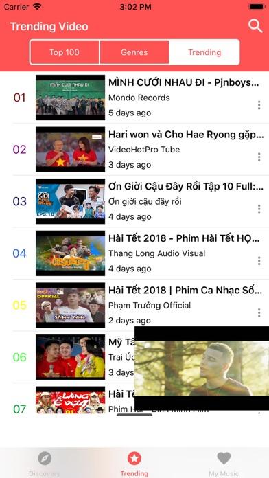 iPlay Tube - Video Music Play