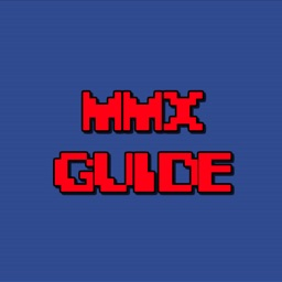 Gimo Guide For Mega Man X