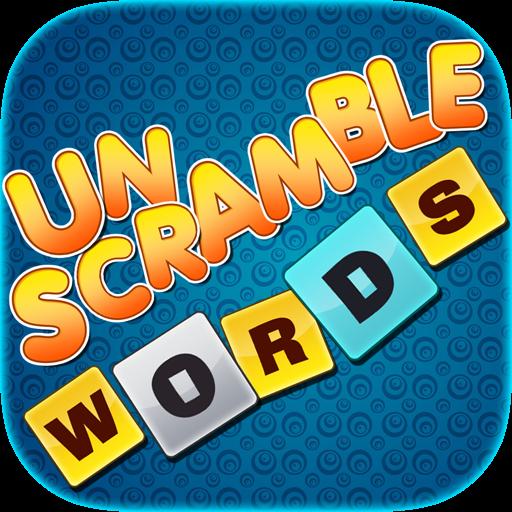 Unscramble Words