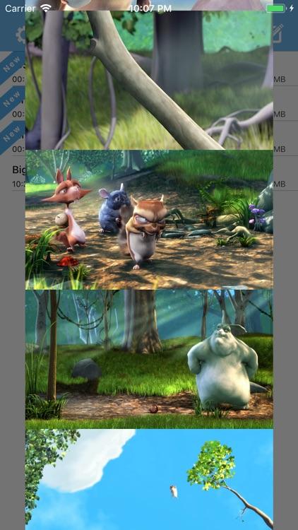 Swifter Player-HD Video Player screenshot-3